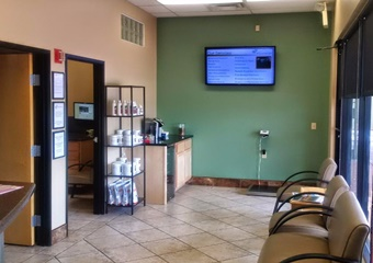 pet friendly vet in scottsdale, arizona
